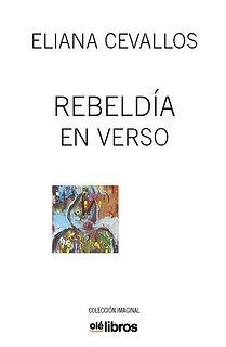 3057 - ELIANA CEVALLOS - REBELDIA EN VER