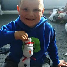 Archie's Snowman.jpg