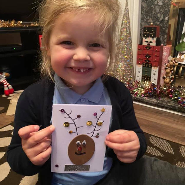 Libbie's card to Santa.jpg