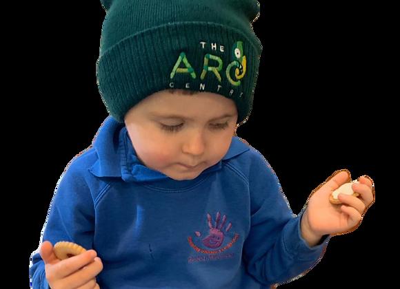 ARC Bobble Hat