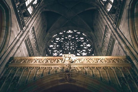 Faith and Belief and Denial