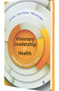Health Systems Change Starts with Strong Leadership