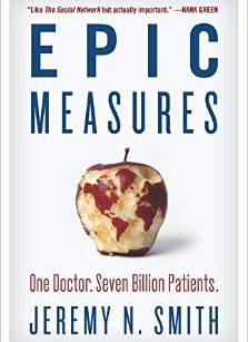 Measuring the Global Burden of Disease: Epic Measures