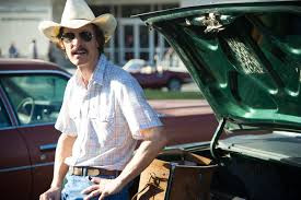 Dallas Buyer's Club: Getting a Public Health Education at the Movies