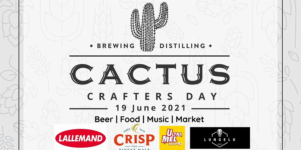 Cactus Craft Crafters Day