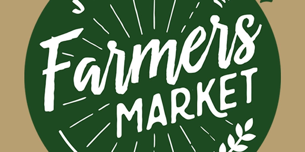 JA Trade Farmers Market