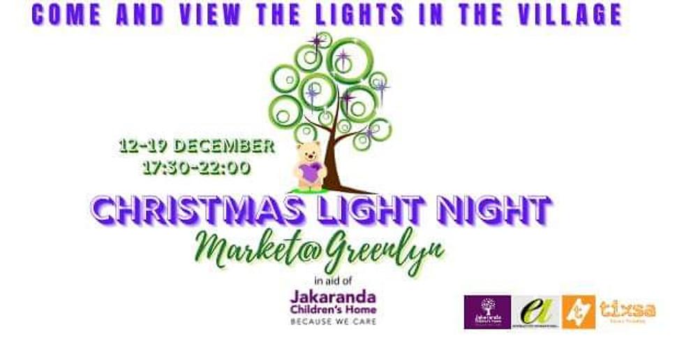 Market @ Greenlyn Christmas Night Market