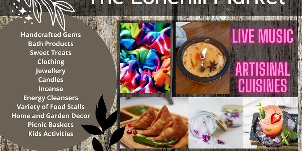 The Lonehill Market