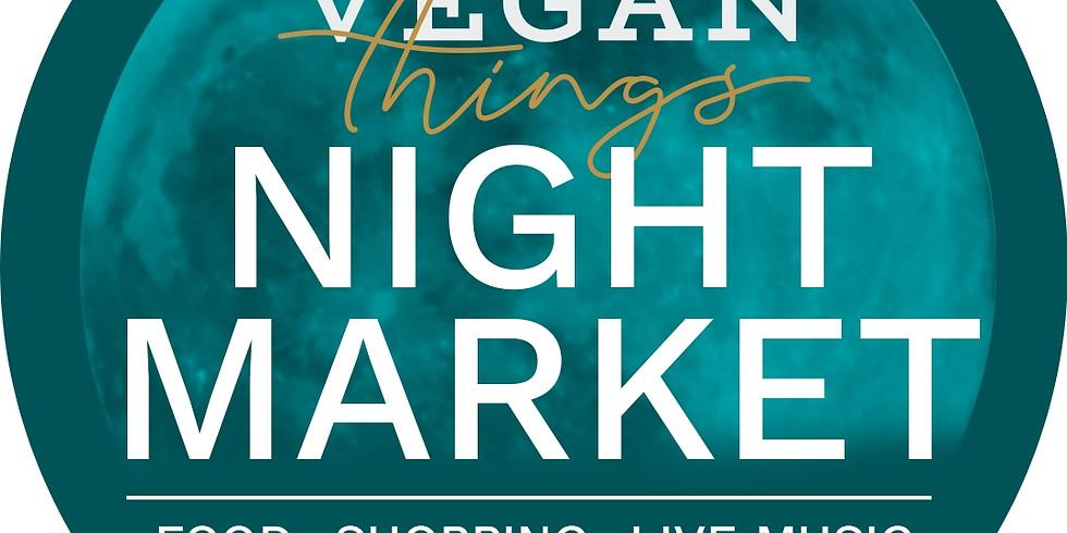 Vegan Things Night Market