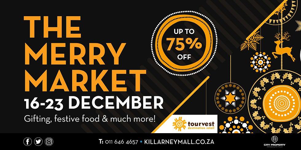 The Merry Market