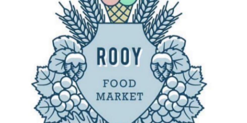 Rooy Food Market