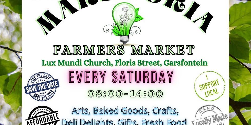 Marktoria Farmers Market