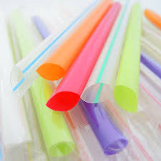 12 mm plastic straw