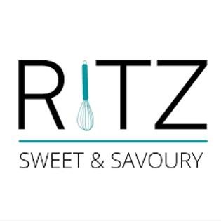 Ritz  Sweet and Savoury Pop