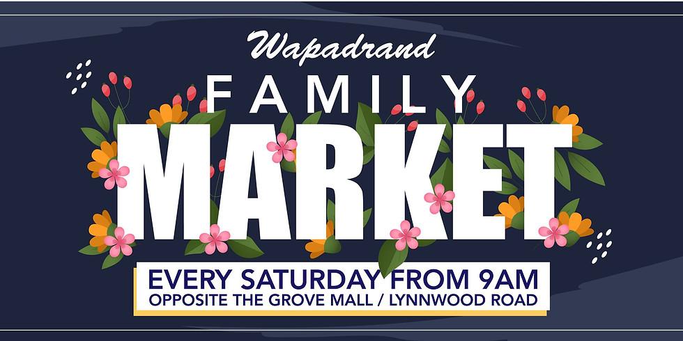 Wapadrand Family Market