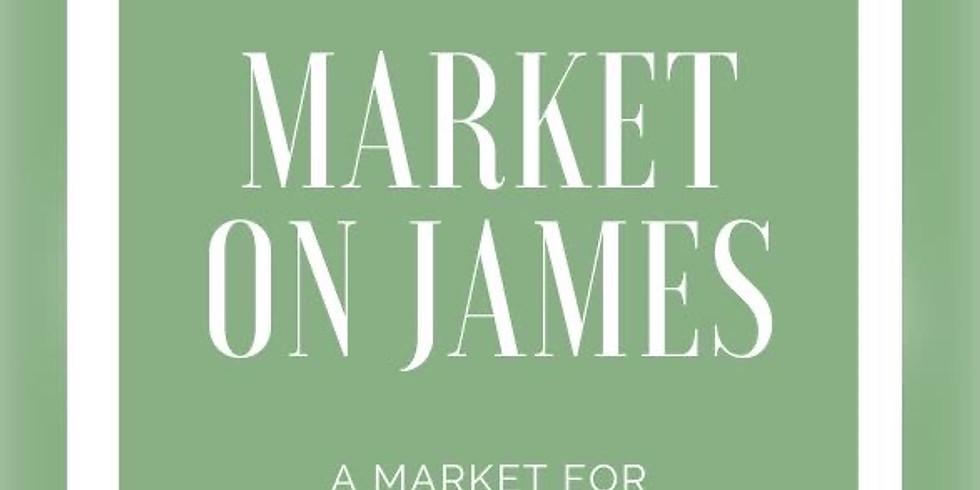 Market on James Benoni