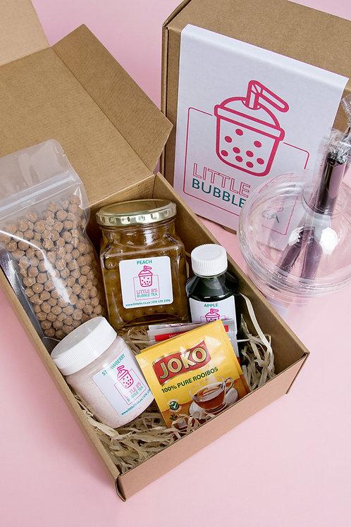 Small Bubble Tea Gift Box