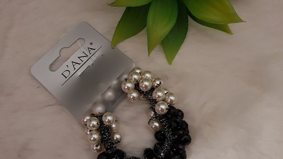 Chouchou perles