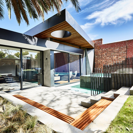 clifton hill home