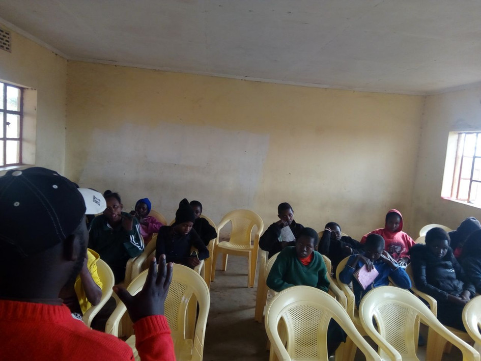 Peer Councelling