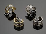 MIMOSA /Earrings