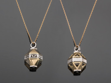 CUPOLA/Necklace
