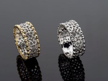 SAPONARIA/Ring