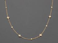 ARABESCO FIORE /Necklace