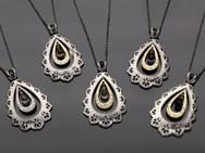 FLORA/necklace