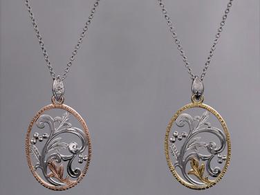 GIGLIO /Necklace