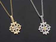 AGLETTO a /Necklace