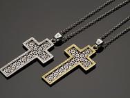 MIMOSA CROCE/Necklace