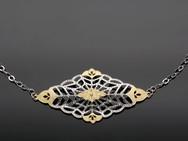 SOLE/necklace