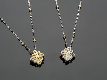 KIKU R/Necklace