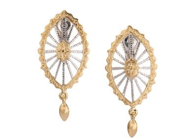 Sirius /Earrings