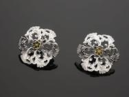 ORNATO FIORE/Earrings