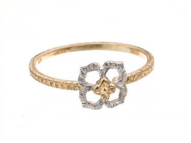 ARMONIA FIORE/Ring