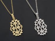 AGLETTO b/Necklace