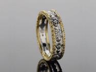 ARABESCO Fiore/Ring