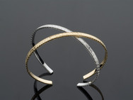 ARABESCO TRIANGOLO/Bracelet