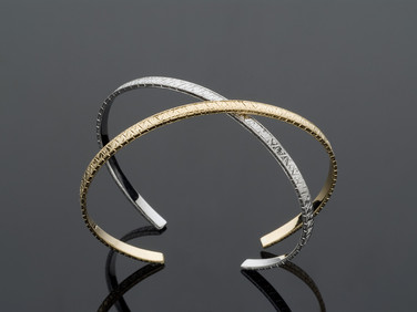 ARABESCO TRIANGOLO/Bracelet