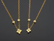 ARABESCO FIORE/Necklace