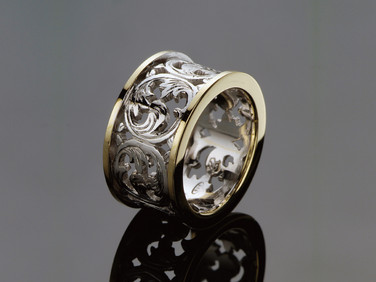 ORNATO /Ring