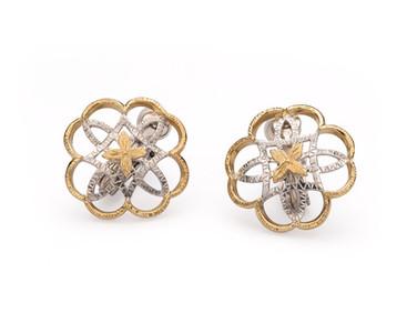 KIKU M/Earrings