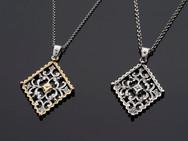 AZALEA/Necklace