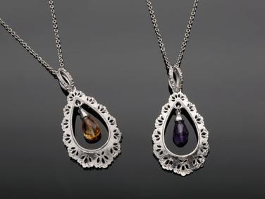 GOCCIA P/necklace