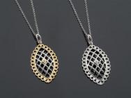GIRASOLE /Necklace