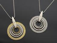 SPUMA/Necklace