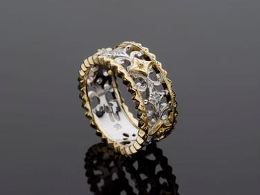 AZALEA/Ring