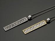 MIMOSAd/Necklace